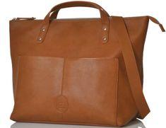 PacaPod SAUNTON torba za previjanje i moderna torbica