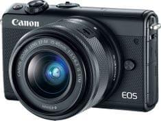 Canon fotoaparat EOS M100 EF-M 15-45 IS STM
