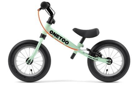 Yedoo OneToo pedál nélküli gyerekkerékpár Mint
