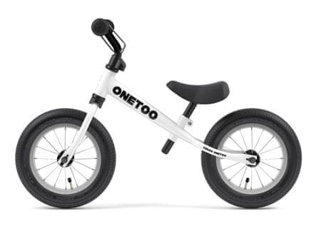 Yedoo Rowerek biegowy OneToo Biały