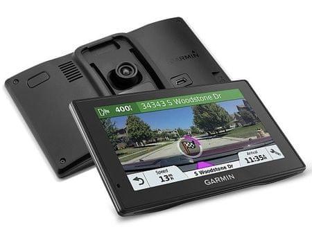 Garmin nawigacja DriveAssist 51S Lifetime Europe45