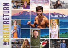 Palovic Zuzana: The Great Return