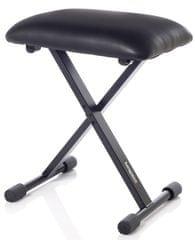 Bespeco SG8 Klavírna stolička