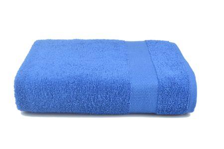Saffran Froté osuška 70x140 cm, 400 gr/m2 - tmavo modrá