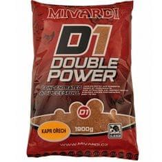 MIVARDI Krmítková Směs Ořech 1,9 kg