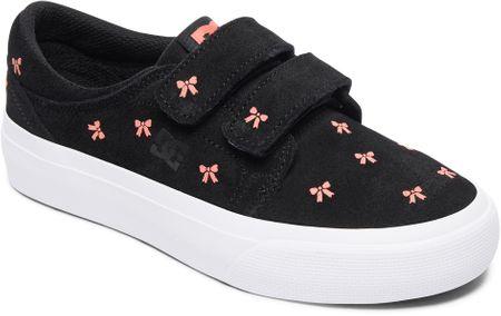 DC buty Trase V Se G Shoe, Bbp Black/Pink, 34