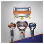 5 - Gillette Fusion5 Power holicí hlavice pro muže 4ks
