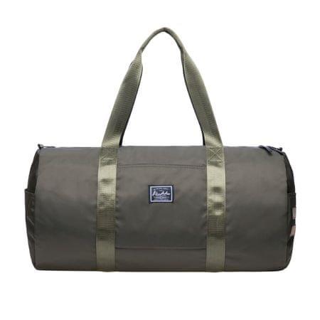 Kaukko torba Wild Beaver, vojno zelena