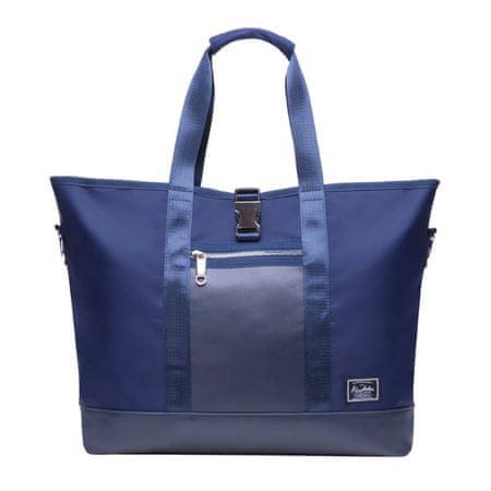 Kaukko torba Metro Walk, modra