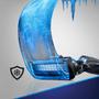 3 - Gillette Fusion5 ProShield Chill férfi borotva