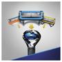 6 - Gillette Fusion5 ProShield Chill férfi borotva