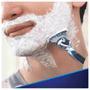7 - Gillette Fusion5 ProShield Chill férfi borotva