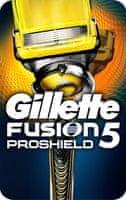 Gillette fusion5 proshield