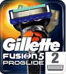 Gillette wkłady do maszynki Fusion ProGlide Manual - 2 sztuki