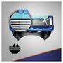 3 - Gillette wkłady do maszynki Fusion ProGlide Manual - 4 sztuki