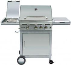 G21 grill California BBQ Premium line, 4 palniki