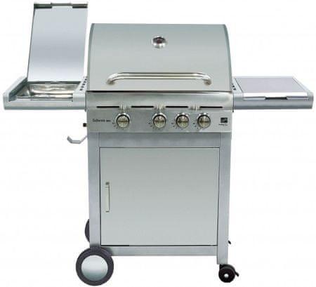 G21 California BBQ Premium line, 4 égőfej + nyomáscsökkentő ingyen