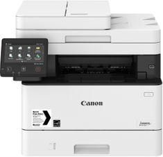 Canon večfunkcijska naprava i-SENSYS MF421 dw