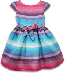 Joe and Ella haljina za djevojčice Cotton Candy, šarena