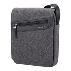 Samsonite naramna torbica Hip-Style 2, 25 cm, antracitna