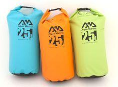 Aqua Marina vodootporna torba, 25 l, lagana