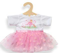 Heless sukienka Ballerina Maria dla lalek o wysokości 35-45 cm