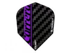 Letky Vision Ultra No6 Carrera Ghost - Purple 34332420