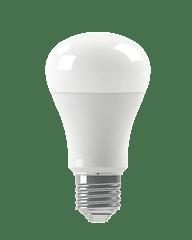GE Lighting GLS ECO, E27 7W LED izzó, meleg fehér