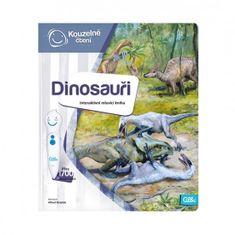Dinosauři - Kouzelné čtení