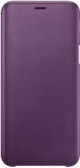 Samsung Folio Pouzdro Purple pro Galaxy J6 2018 EU Blister (EF-WJ600CEEGWW)