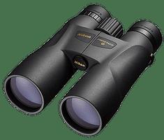 Nikon daljnogled 10x50 ProStaff 5 - Odprta embalaža