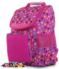 Pixie Crew Kreatívny dievčenský batoh
