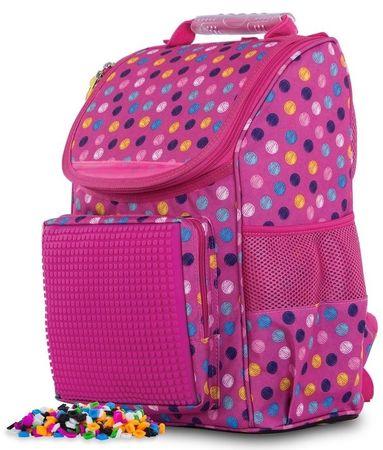 Pixie Crew Kreatív lány hátizsák