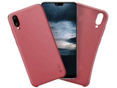 SBS ovitek Polo za Huawei P20, roza