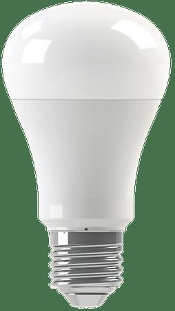 GE Lighting GLS ECO, E27 7W LED izzó, hideg fehér