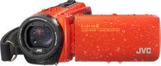 JVC GZ-R495 Kit