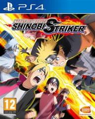 Namco Bandai Games igra Naruto to Boruto: Shinobi Striker (PS4)