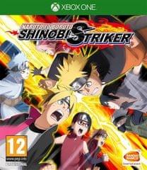 Namco Bandai Games igra Naruto to Boruto: Shinobi Striker (Xbox One)