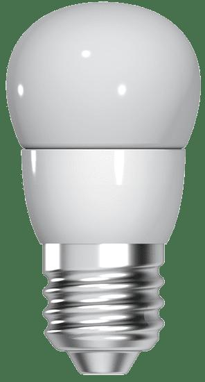 GE Lighting LED žiarovka DECO START, E27, 3,5W, teplá biela