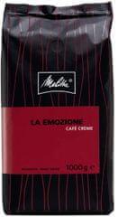 MELITTA kawa ziarnista La Emozione Café Créme 1 kg