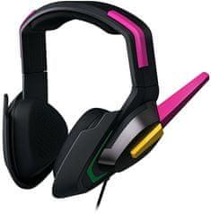 Razer zestaw słuchawkowy Meka D.Va Edition (RZ04-02400100-R3M1)