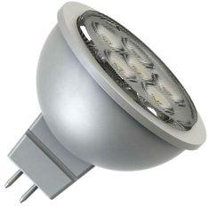 GE Lighting LED żarówka Energy Smart, 7W, ciepłe białe światło