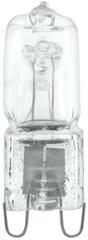 GE Lighting Halogén izzó, 30W, G9 meleg fehér