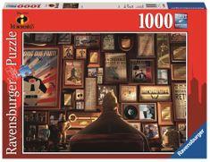 Ravensburger Puzzle Iniemamocni 2 1000 szt.
