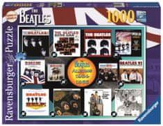 Ravensburger The Beatles: Dalok 1000 darabos