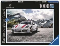Ravensburger Porsche 911R 1000 dílků