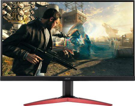 Acer gaming monitor KG271C
