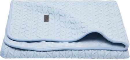 Bebe-jou Babatakaró Samo 90x140 cm - Fabulous frosted blue