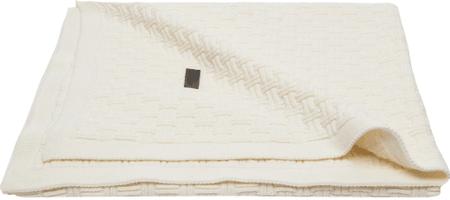 Bebe-jou Dětská deka Mira 90×140 cm - Fabulous shadow white
