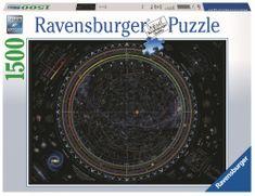 Ravensburger Világűr 1500 db